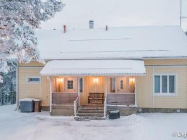 Casa de vacaciones 498030 para 18 personas en Sotkamo