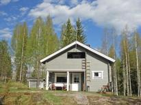 Holiday home 498353 for 6 persons in Rautalampi