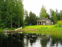 Holiday home 498354 for 4 persons in Rautalampi