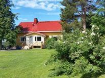 Maison de vacances 498360 pour 8 personnes , Suonenjoki