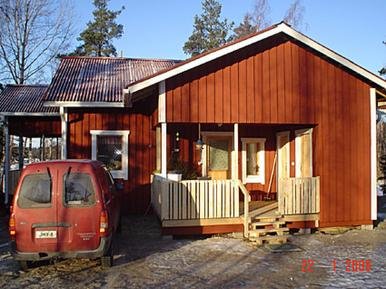 Holiday home 498409 for 6 persons in Pargas