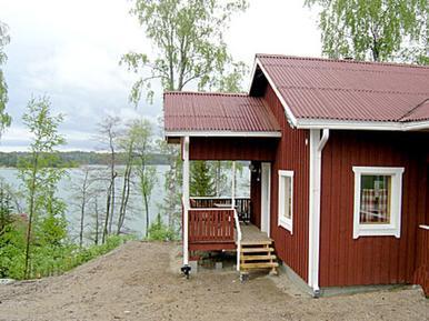 Casa de vacaciones 498411 para 6 personas en Pargas