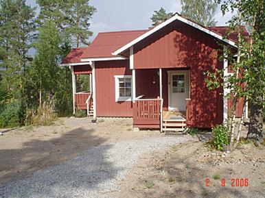 Maison de vacances 498412 pour 5 personnes , Pargas