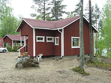 Maison de vacances 498413 pour 5 personnes , Pargas