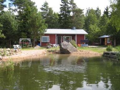 Casa de vacaciones 498417 para 6 personas en Viasvesi