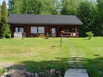 Casa de vacaciones 498420 para 8 personas en Säkylä