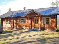 Holiday home 498423 for 8 persons in Taivassalo