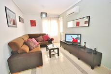 Holiday apartment 498516 for 2 adults + 2 children in Torrevieja-La Mata