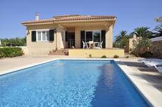 Ferienhaus 498535 für 8 Personen in Ciutadella