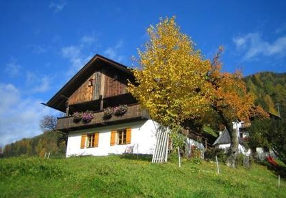 Appartement de vacances 498590 pour 2 personnes , Sankt Lorenzen