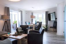 Appartement 498591 voor 4 volwassenen + 2 kinderen in Dagebüll