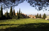 Für 6 Personen: Hübsches Apartment / Ferienwohnung in der Region Asciano