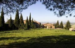 Ferielejlighed 498709 til 2 personer i Asciano