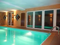 Holiday home 498858 for 4 persons in Coswig-Möllensdorf