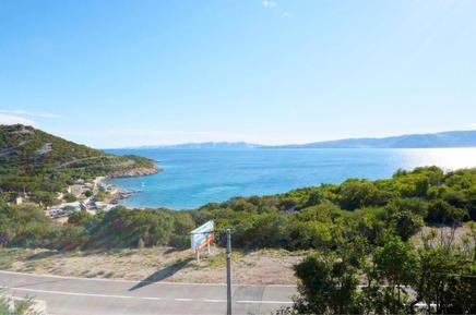 Appartement de vacances 498863 pour 3 personnes , Klenovica