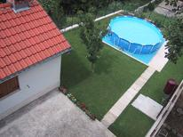 Holiday apartment 498871 for 4 persons in Grižane