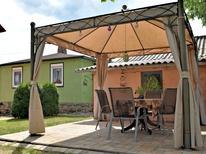 Ferienhaus 499054 für 3 Personen in Auengrund-Merbelsrod