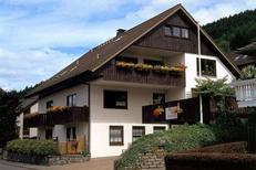 Semesterlägenhet 499307 för 3 personer i Bruchhausen