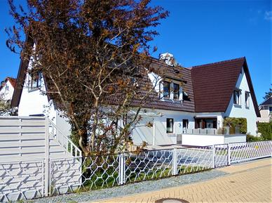 Studio 499713 for 2 persons in Zingst