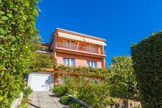 Appartement 499898 voor 4 personen in Crikvenica