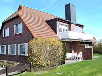 Holiday apartment 5010 for 4 persons in Norden-Norddeich