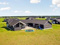 Ferienhaus 5056 für 20 Personen in Nørre Lyngby