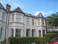 Maison de vacances 5304 pour 6 personnes , London-Richmond upon Thames
