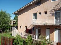 Rekreační byt 5941 pro 5 osob v Balatonföldvar