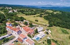 Ferienhaus 54807 für 9 Personen in Koromani