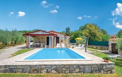 Villa 54950 per 6 persone in Rovigno