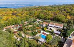 Villa 54974 per 5 persone in Sveti Ivan Dobrinjski