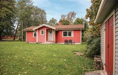 Holiday home 55082 for 4 persons in Gunnarp
