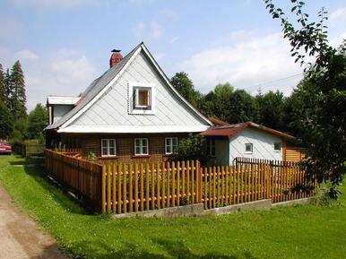 Villa 56929 per 10 persone in Dolni Orlice