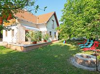 Holiday apartment 56934 for 4 persons in Balatonakali