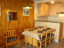 Appartement 56954 voor 6 personen in Tignes