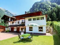 Appartement 56981 voor 4 personen in Mayrhofen