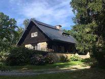 Ferienhaus 57202 für 8 Personen in Vielsalm
