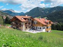 Ferielejlighed 58519 til 4 personer i Vigo di Fassa