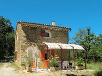 Dom wakacyjny 58524 dla 4 osoby w Verfeuil