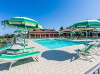 Ferienwohnung 58649 für 6 Personen in San Vincenzo