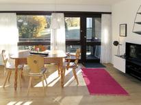 Etværelseslejlighed 58740 til 4 personer i Siegsdorf