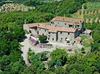 Ferienwohnung 58860 für 4 Personen in Roccatederighi