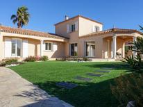 Casa de vacaciones 58953 para 8 personas en Portiragnes
