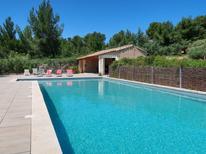 Ferienhaus 59132 für 6 Personen in Maussane Les Alpilles