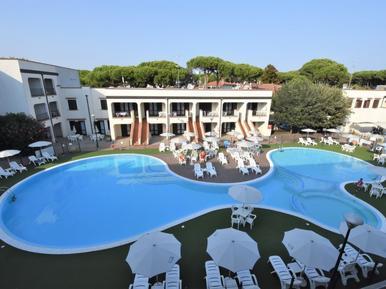 Ferienwohnung 59320 für 7 Personen in Lido di Spina