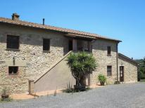 Holiday apartment 59595 for 4 persons in Guardistallo