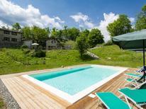 Ferienhaus 59695 für 6 Personen in Fabbriche di Vallico
