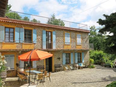 Maison de vacances 59897 pour 10 personnes , Cossano Belbo