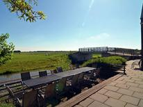 Holiday home 6025 for 22 persons in Sint Annaparochie