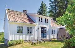 Vakantiehuis 6042 voor 6 personen in Metveit